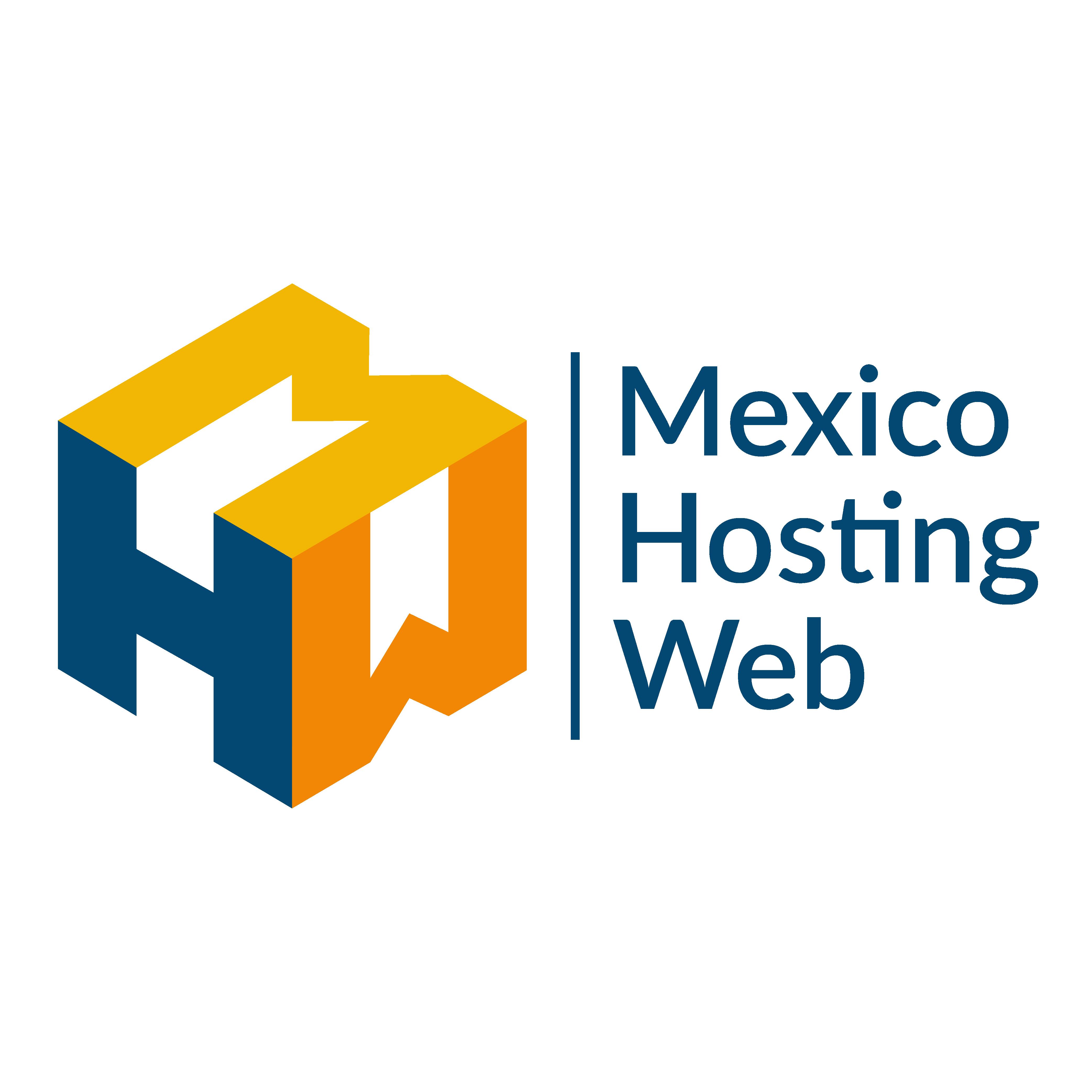 Mexico Hosting Web